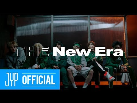 "Download Lagu GOT7 ""THE New Era"" M/V MP3"