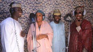 Rarara - Mun Shiga Next Level (Sabuwar Wakar Lashe Zaben Baba Buhari) ft. Baban Chinedu