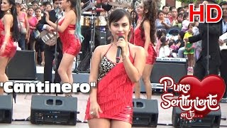 Las Chicas de PURO SENTIMIENTO: