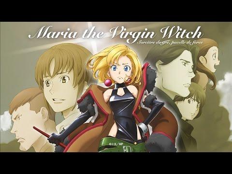 Xxx Mp4 Maria The Virgin Witch Anime Trailer HD 3gp Sex
