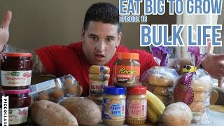 Eat Big To Grow Episode 18 | BULK LIFE & FREE GIVEAWAY | THE WARRIOR