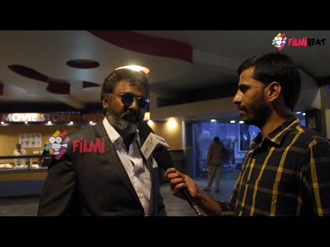 Kabali movie Public Review: Rajinikanth is simply MINDBLOWING | Filmibeat