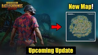 PUBG Mobile 3 New Upcoming Updates | New Map Venezia 2.0 Pubg Mobile Gameplay And Release Date!