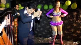 Osito Barny & Ever Cotrina -- Fiesta Patronal  Cajamarquilla Cajatambo 2016