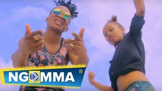 KAY - TYDER #Whine gyal# (Official video)