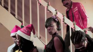 [New Video!] Vybz Kartel feat Sheba - Like Christmas HD VIDEO (Dec 2010) [ALL MOL CARIBBEAN].mp4