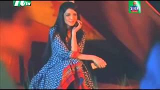 Irsha (Dure Tomi Dariye) By Unplugged Tahsan