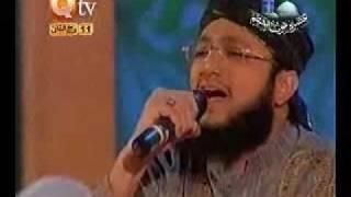 Ya Ghous Salam- Hafiz Tahir Qadri