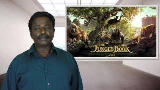 The Jungle Book Movie Review - Mooghli, Neel Sethi -  Tamil Talkies