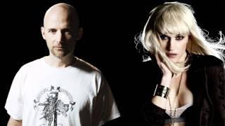 MOBY ft. Gwen Stefani - SOUTHsidE (other version)