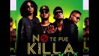 El Batallon ft. El Mayor - No Te Pue Killa (Nuevo 2015)