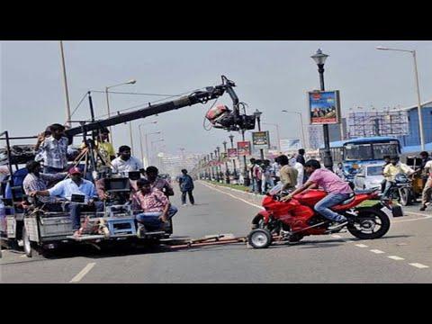 Xxx Mp4 Camera Shooting Videos Telugu Movie Making Videos Film Camera Works Eagle Media Works 3gp Sex