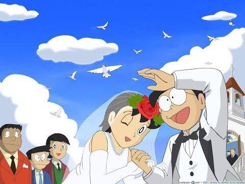 Xxx Mp4 Doremon Let Me Love You Wedding Pic Nobita Shizuka Version Photo Grid Dharmender 3gp Sex