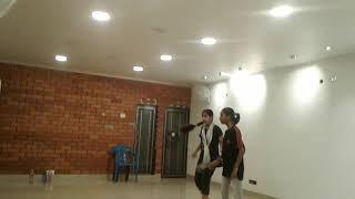 Seeti Mar song dance by bindu
