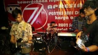 DISTSNAP REGGAE - SATUKAN LANGKAH live Serua Indah