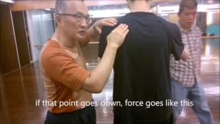 Flying Monk Talk Show 21- Master He Jing Han, wisdom of Bagauquan