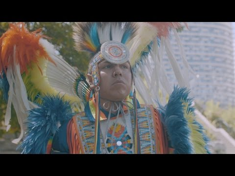Xxx Mp4 A Tribe Called Red Indian City Ft Black Bear Official Music Video 3gp Sex