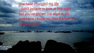 Dying Inside To Hold You - (Lyrics).mp3