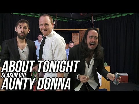 AUNTY DONNA - ABOUT TONIGHT S01E06 (26/1/15)