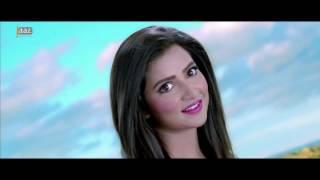 Ami Raji ¦ Full Video Song ¦ Om ¦ Subhashree ¦ Ash King ¦ Savvy ¦ Prem Ki Bujhini Bengali Song 2016