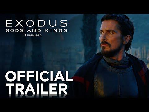 Exodus: Dioses y Reyes Pelicula Completa en Espaol - YouTube