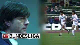 Joachim Löw - Germany's Goalscoring Coach