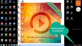 WonderFox HD Video Converter Factory Pro 12.5