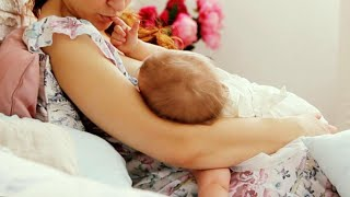 Transgender Woman Is Able to Breastfeed Her Baby