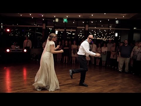 Xxx Mp4 BEST Surprise Father Daughter Wedding Dance To Epic Song Mashup Utah Wedding Videographer 3gp Sex