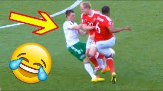 Funny Soccer Football Vines 2017 ● Goals l Skills l Fails #35