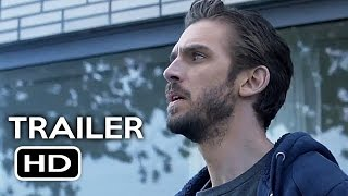 Kill Switch Official Teaser Trailer #1 (2017) Dan Stevens Sci-Fi Movie HD