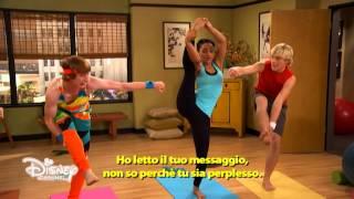 Austin & Ally -- Yoga fai da te - Dall'episodio 35