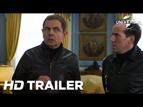 Xxx Mp4 Johnny English 3 0 Trailer C Universal Pictures Latinoamérica HD 3gp Sex