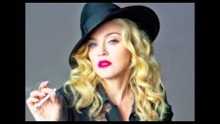 Madonna - Iconic ft. Chance The Rapper & Mike Tyson (Lyrics)