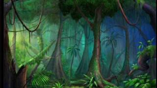 Blue Forest - Lost Planet of Goa
