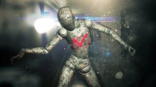 Colina Legacy - Silent Hill avec des mannequins ?