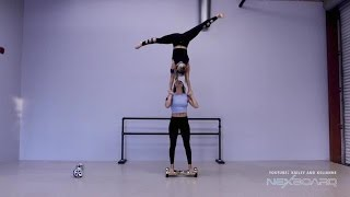 Sorry - Acrobatic Hoverboard Dance Cover / @justinbieber