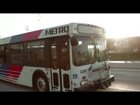 Xxx Mp4 How Houston S Bus System Became A Model For Mass Transit 3gp Sex