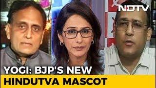 From UP To Kerala: Yogi Adityanath, BJP's Hindutva Mascot?