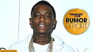 Meek Mill, Juicy J + More React to Soulja Boy
