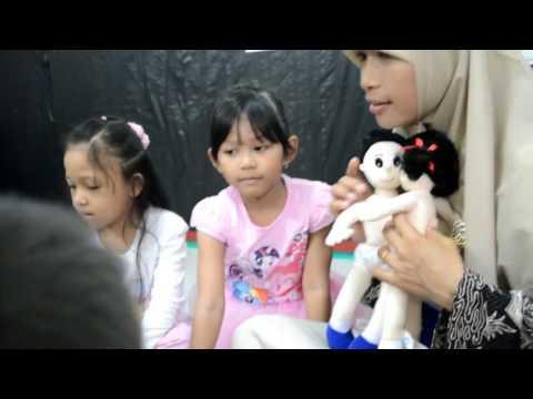 Video Edukasi Pendidikan Seks Pada Anak Usia Dini (PG PAUD UNNES)