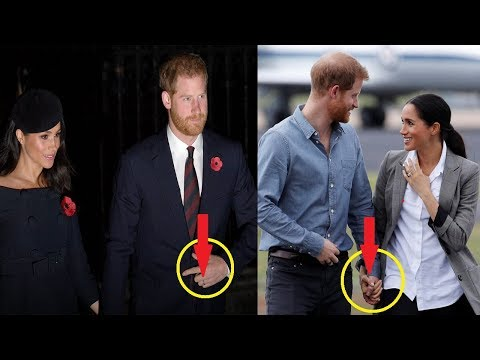 20 Weird Facts About Harry and Meghan's Romance That Prove Just How Unconventional It Really Is