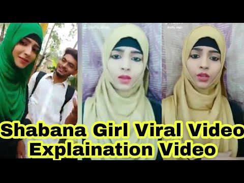 Xxx Mp4 Suno Meri Shabana Another Video Of Shabana Viral Girl Video Explanation 3gp Sex