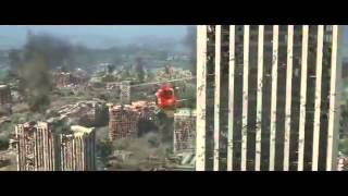 San Andreas Official Teaser Trailer #1 2015   Dwayne Johnson Movie HD   YouTube