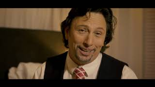 Henk Bernard - Alles in het leven gaat voorbij (Officiële videoclip)