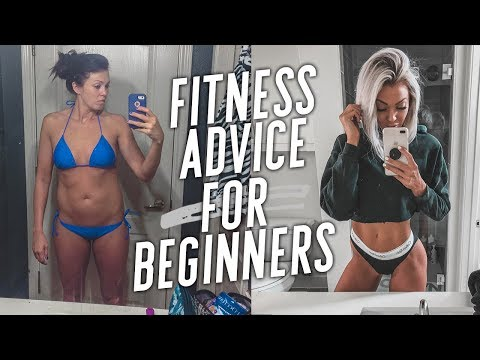 Xxx Mp4 Fitness Advice For Beginners What You NEED To Know 3gp Sex