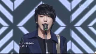 CNBLUE [직감](617회)