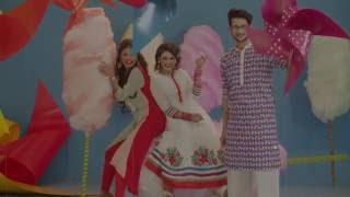 Shoron Rahman TVC