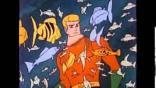 Aquaman (Filmation/1967)