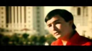 Rowsen Soltanmyradow - Soyenim